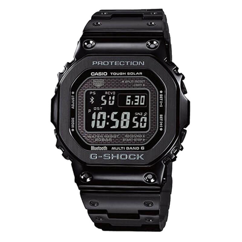 Montre G-Shock GMW-B5000GD-1 - Bracelet métal (chezmaman.com)