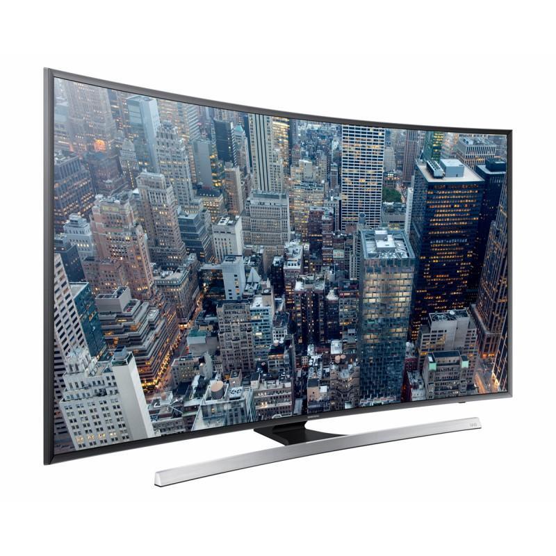 """TV LED 4K 65"""" Samsung UE65JU7500 Incurvée (Avec ODR de 300€)"""