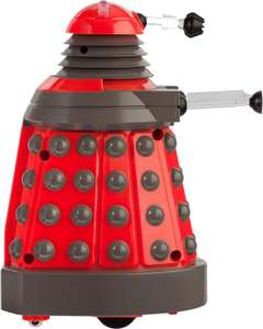 Dalek télécommandé Bluetooth - Doctor Who