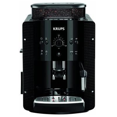 Machine à café Krups Essential Automatic EA8100 Series - E.Leclerc Logelbach-Wintzenheim (68)
