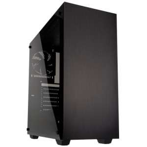 Tour PC Fixe Gamer - Ryzen 2700X, RX 5700 XT, RAM 16Go (3200), SSD 480Go, Alimentation Bequiet 600W, B450M Pro VDH MAX