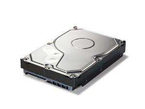 """Disque dur interne 3,5"""" Buffalo OP-HD4.0T/LS - 4 To"""