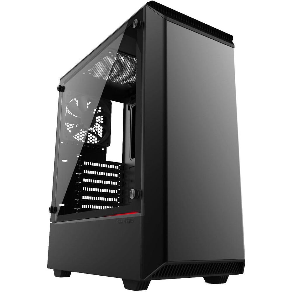 Tour PC Fixe Gamer - Ryzen 5 3600X, RX5700XT (8Go), 16 Go RAM(3200), 480Go SSD, Alimentation Bequiet (600W) + 2 jeux + 3 mois Xbox Game Pass