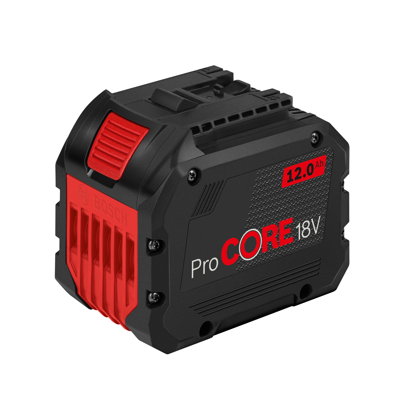 Batterie Bosch ProCore 18V - 12Ah