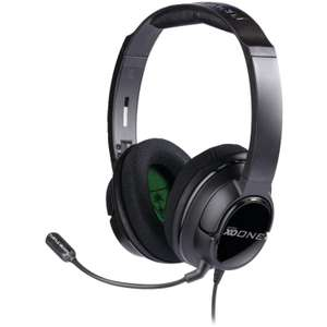 Micro-casque Turtle Ear Beach Force XO One pour Xbox One