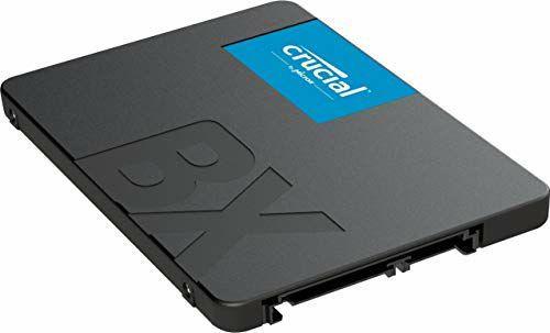 "SSD interne 2.5"" Crucial BX500 - 960 Go (CT960BX500SSD1)"