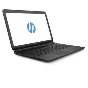 "PC portable 17.3"" HP Notebook 17-P104NF (AMD E1-6010, 4 Go RAM, 1 To)"