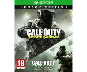 Call of Duty : Infinite Warfare - Edition Legacy sur Xbox One
