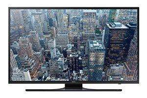 "TV LED 48"" Samsung UE48JU6480U - Smart TV, 4K UHD"