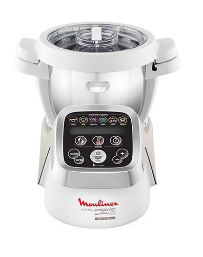 Robot culinaire Moulinex Cuisine Companion
