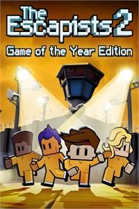 The Escapists 2 GOTY sur Xbox One (Dématérialisé)