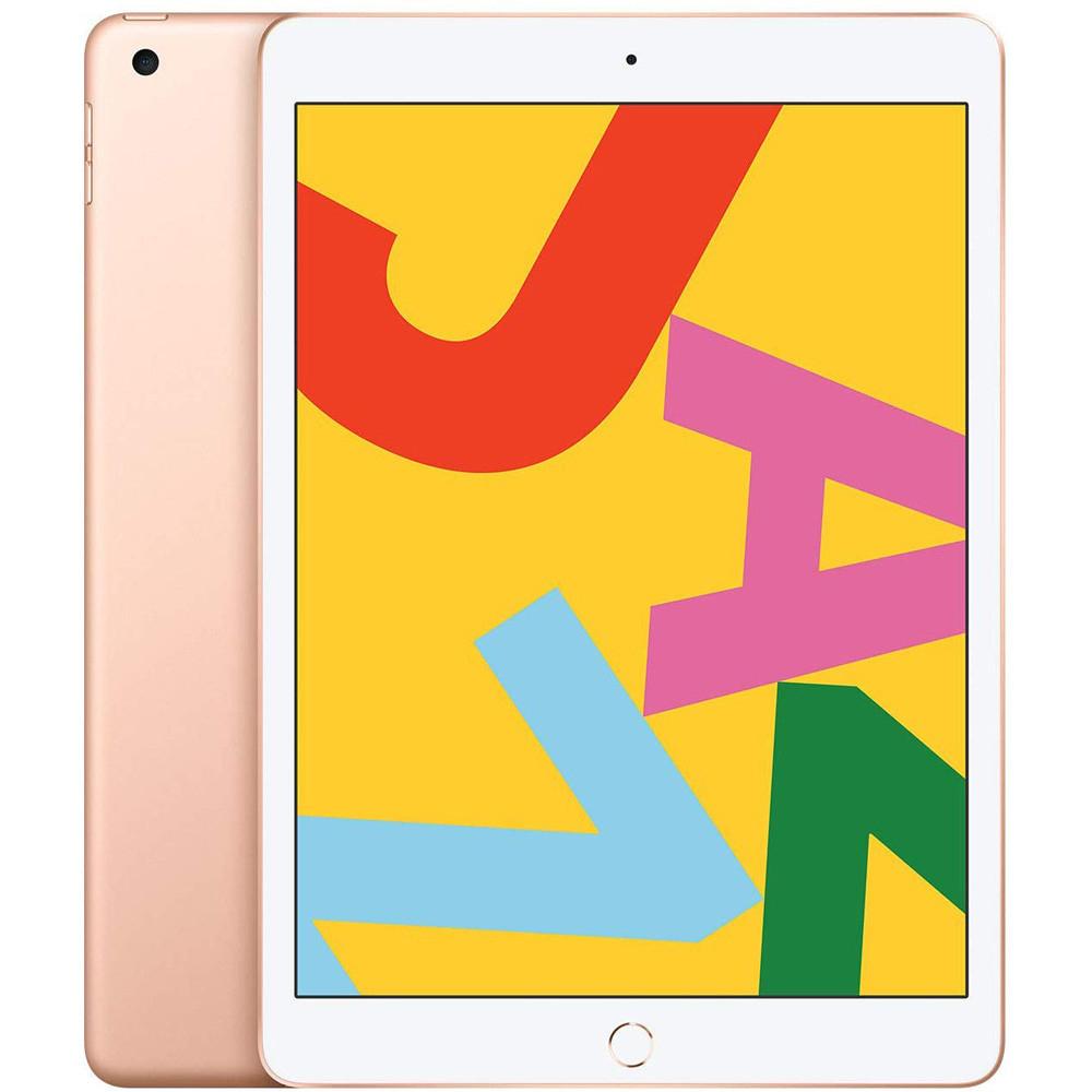 "Tablette 10.2"" Apple iPad (2019) WiFi - 32 Go, Or"