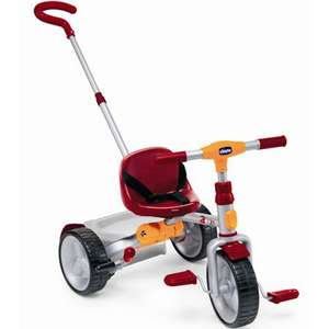Jouet 1er Age Chicco Tricycle Zoom Trike