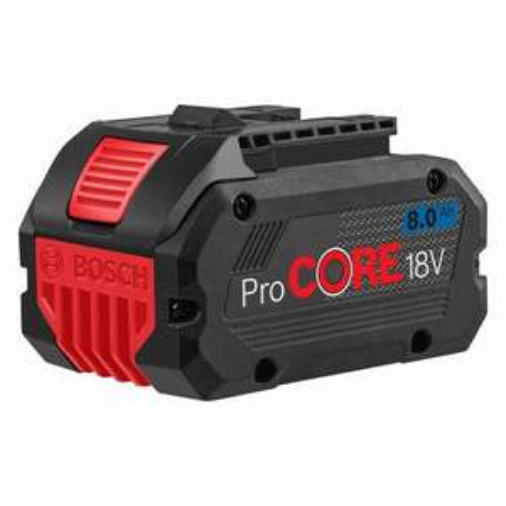 Batterie Bosch ProCore 18V - 8Ah