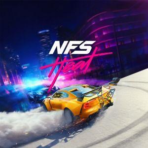 Jeu Need for speed Heat sur PS4 (Dématérialisé)