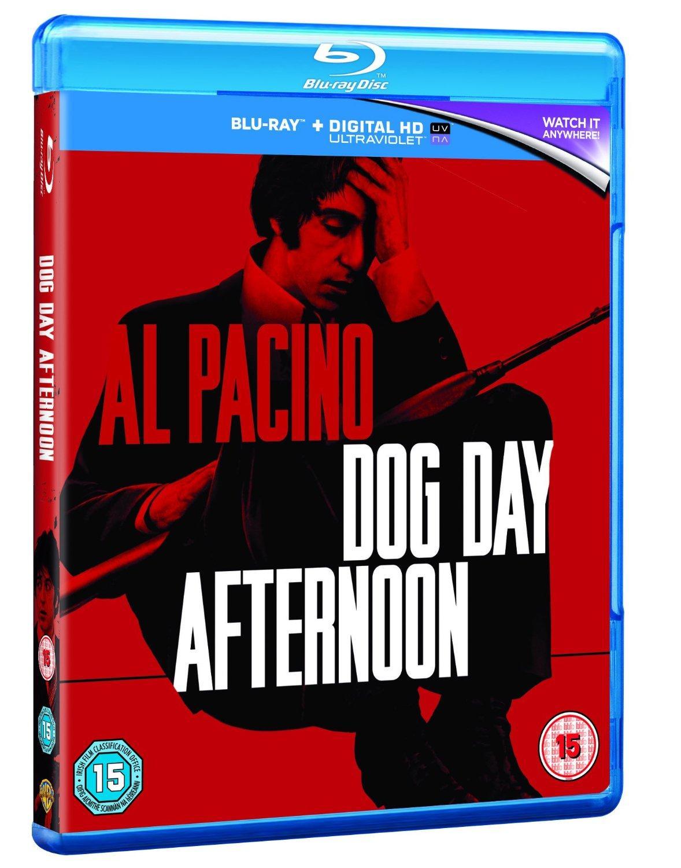 Blu-ray + Digital : Dog Day Afternoon - Edition 40ème Anniversaire