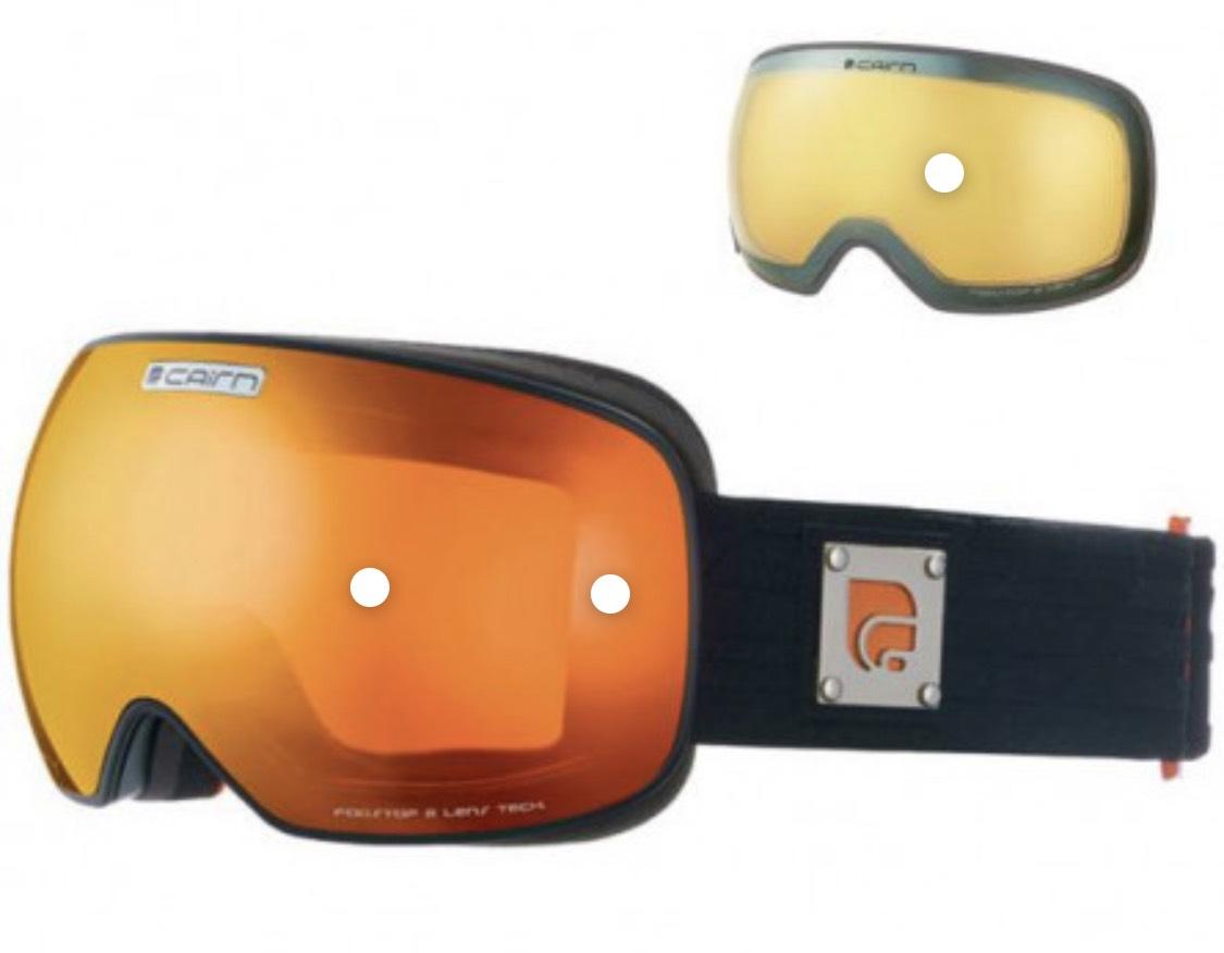 Masque de ski Cairn Gravity SPX 3000 - alpinstore.com