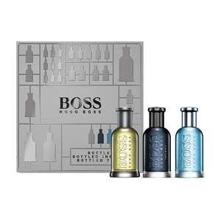 Coffret Hugo Boss - Classic 30 ml + Infinite 30 ml + Tonic 30 ml