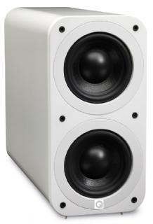 Caisson de basses Q Acoustics 3070s blanc laqué
