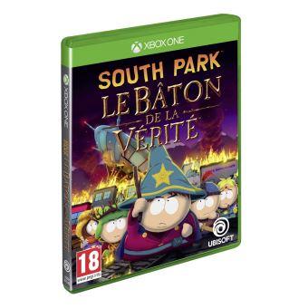 South Park Le Bâton de la Vérité sur Xbox One