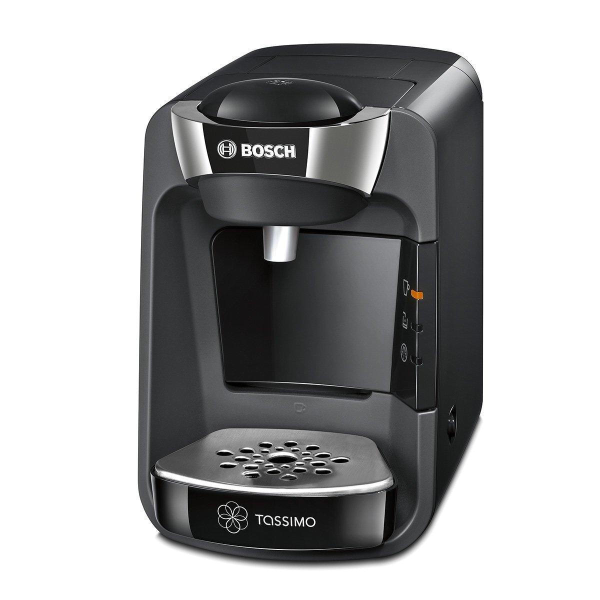 Cafetière à dosettes Bosch TAS3202