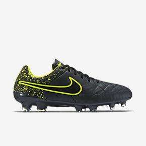 Chaussures de foot Nike Tiempo Legacy FG