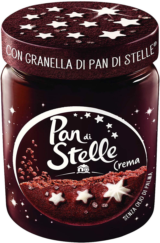 Pâte à tartiner Barilla : Pan di Stelle - 330g - Saint-Dié-des-Vosges (88)
