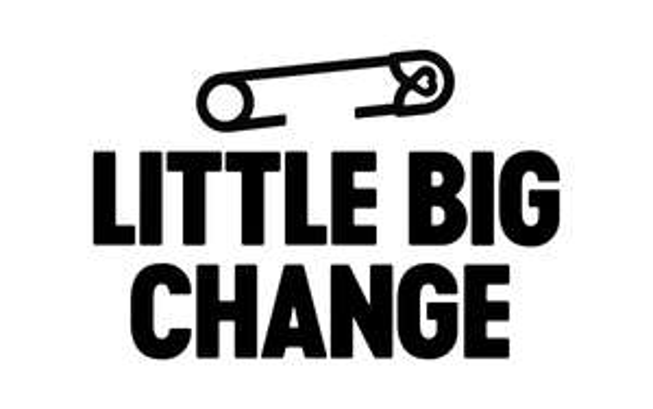 50% de réduction sur la première livraison de couches - little-big-change.com