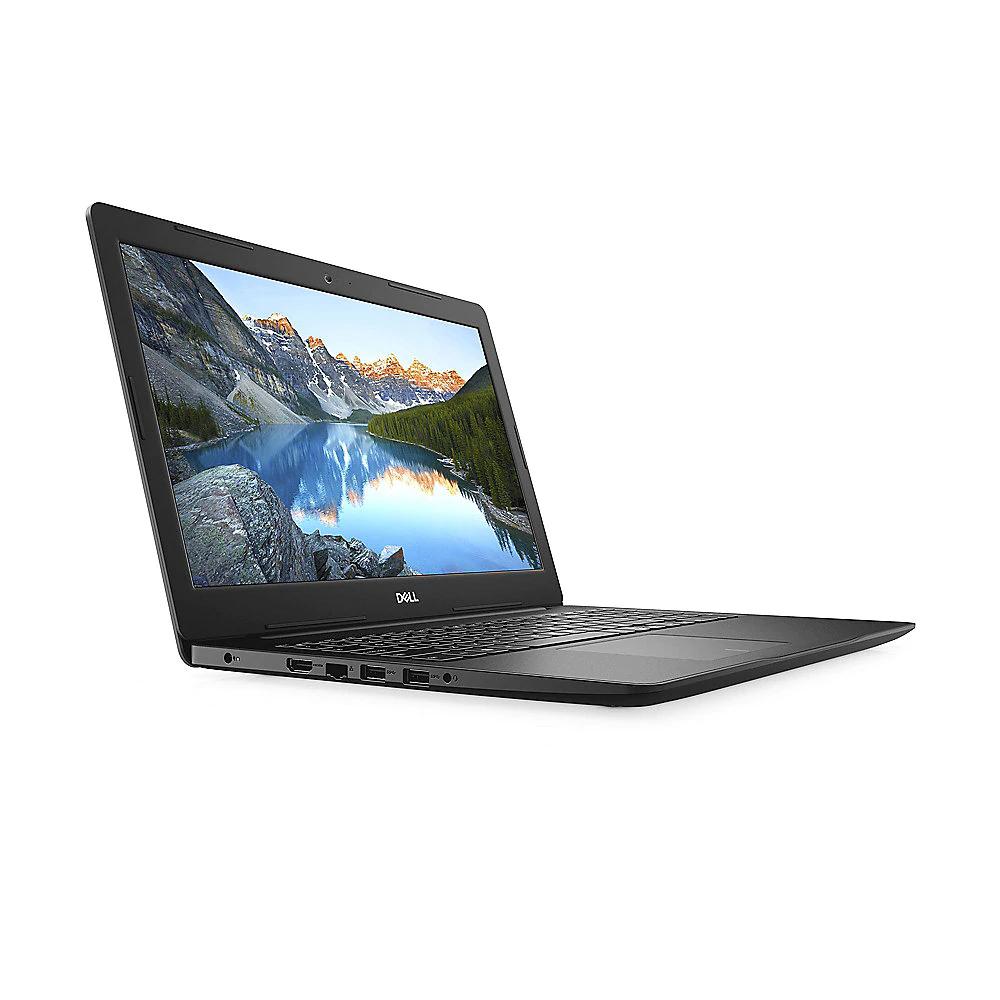 "PC Portable 15.6"" Dell Inspiron 15 3583 JRX0Y - FHD, Pentium 5405U, 4Go RAM, 128Go SSD, QWERTZ (Frontaliers Allemagne)"