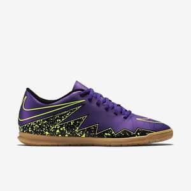 Chaussures de futsal Nike Hypervenom Phelon II