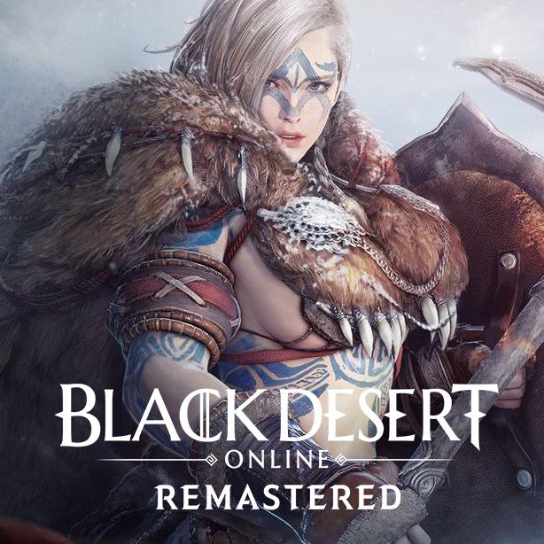 Black Desert Online Remastered sur PC (Dématérialisé)