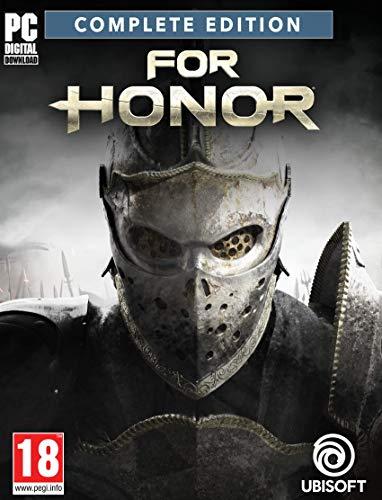 For Honor - Édition Complete sur PC (dématérialisé; Uplay)