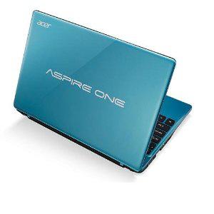 """Netbook Aspire One 11,6"""" - 500 Go - 4 Go RAM"""