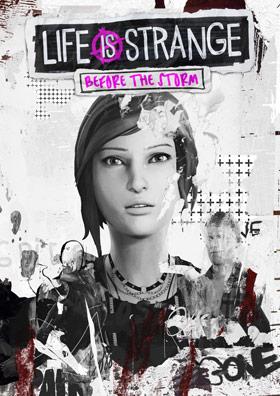 Life is Strange: Before the Storm sur PC (Dématérialisé - Steam)
