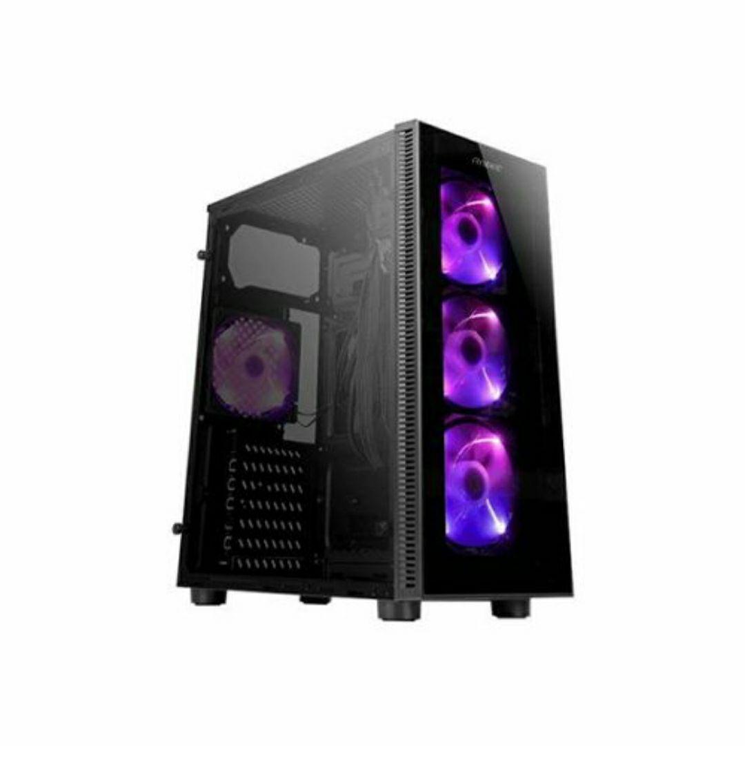 Boîtier PC Antec NX210 ATX (+ 2,10€ en SuperPoints - 36.99€ via RAKUTEN5)