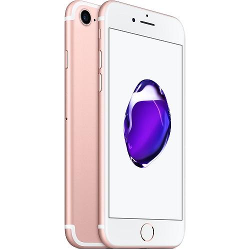 """Smartphone 4.7"""" Apple iPhone 7 (Reconditionné) - 32 Go à 159€ & 128 Go à 199€ (Plusieurs coloris)"""