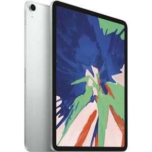 "Tablette tactile 11"" Apple iPad Pro 11 - 256Go"