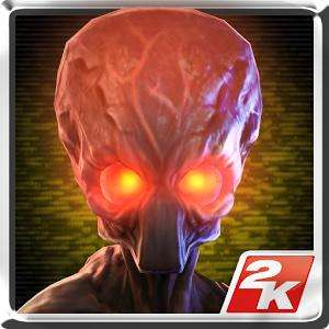 XCOM : Enemy Within sur Android