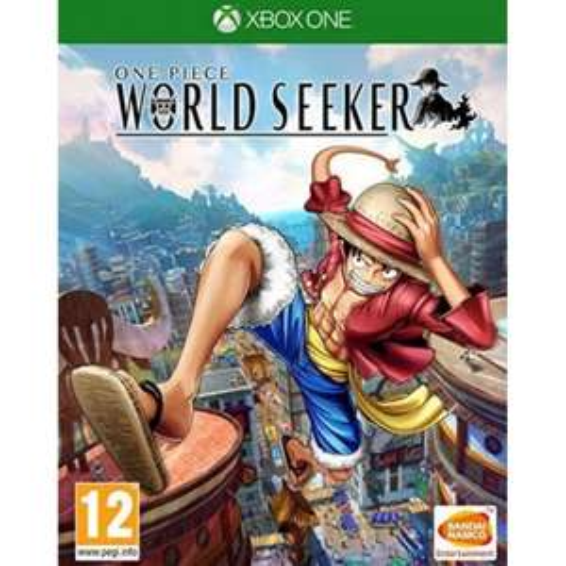 One Piece: World Seeker sur Xbox One