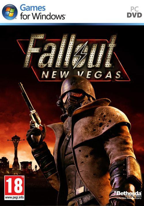 Sélection de jeux FallOut - Ex : Jeu FallOut New Vegas sur PC (Dématérialisé - Steam)