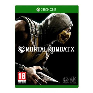 Jeu Mortal Kombat X sur Xbox One