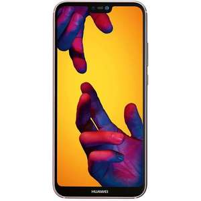 "[CDAV] Smartphone 5.84"" Huawei P20 Lite - Full HD+, Kirin 659, 4 Go de RAM, 64 Go, Plusieurs coloris (vendeur tiers)"