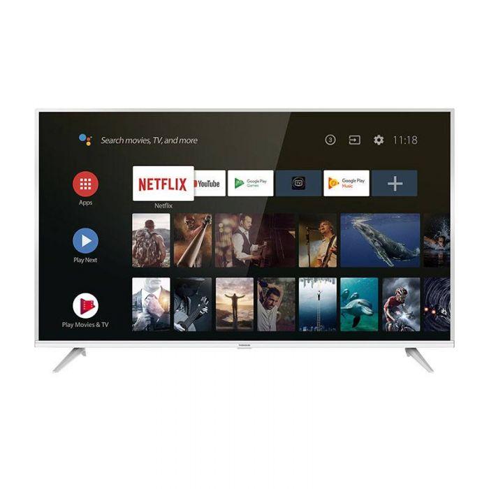 "TV LED 55"" Thomson 55UE6400W - 4K UHD, Bluetooth"