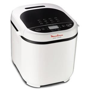 Machine à Pain Moulinex OW210130 - 12 Programmes Automatiques