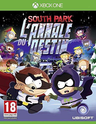 South Park: L'Annale du Destin sur Xbox One (Vendeur tiers)