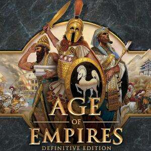 Age of Empires: Definitive Edition sur PC (Dématérialisé - Steam)