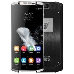 "Smartphone 5.5"" Oukitel K10000 (4G, Quad Core 1.0 GHz, RAM 2 Go, ROM 16 Go)"