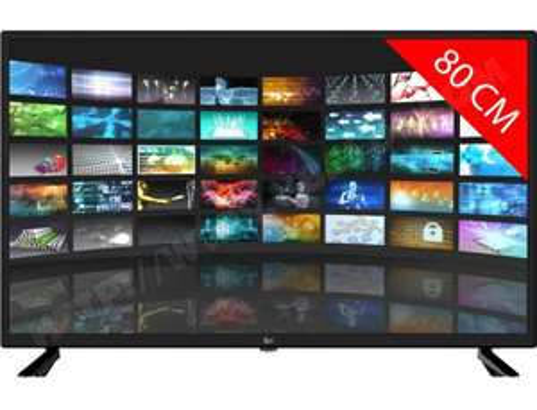 "TV 32"" Dual DL-32HD-005 - HD, LED"