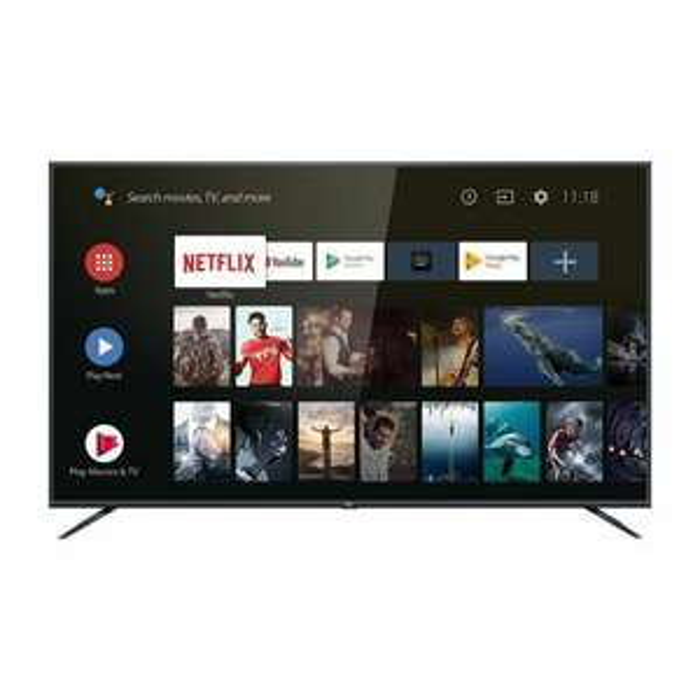 "TV 75"" TCL 75EP660 - 4K, Android, Smart TV, WiFi (via ODR de 200€)"