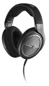 Casque filaire Sennheiser HD 518 (E.A.R. Technology)